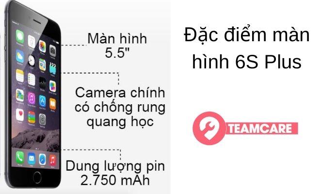 Dịch vụ thay kính iphone 6s plus ở hà nội