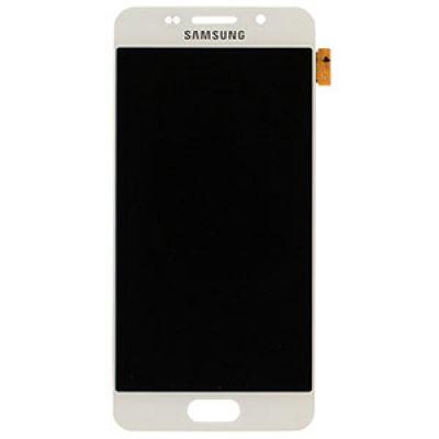Thay màn hình Samsung A3