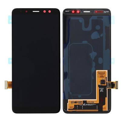 Thay màn hình Samsung A8 2018
