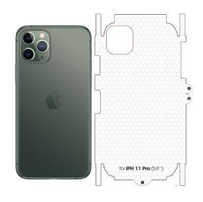 Miếng dán PPF Full viền iPhone 11 Pro | Max