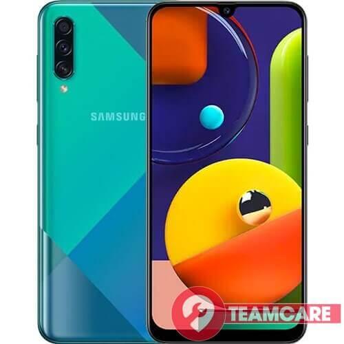 Thay màn hình Samsung A50s