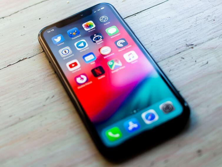 Các loại màn hình điện thoại