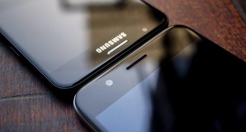 Điện thoại lên nguồn nhưng không lên màn hình