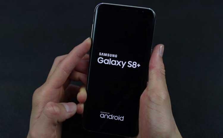 Điện thoại samsung bị treo màn hình và cách xử lý