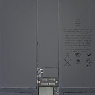 hình ảnh pin ipad air 3