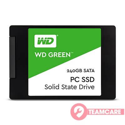 Ổ Cứng SSD WD Green SATA 3