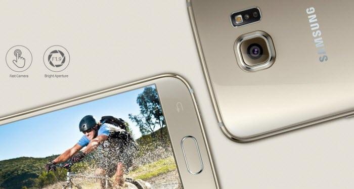 Sửa điện thoại Samsung ở Hà Nội