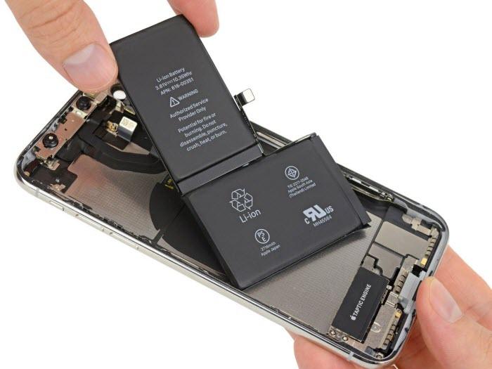 Sửa iphone giá rẻ tại Hà Nội ở đâu uy tín?