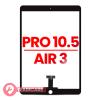 Thay mặt kính iPad Air 3