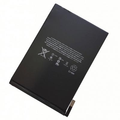 Thay pin iPad Mini 4
