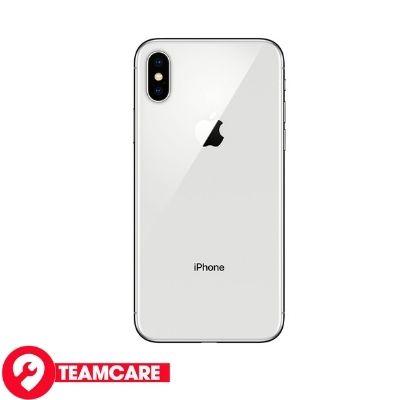 Thay mặt kính lưng iPhone X