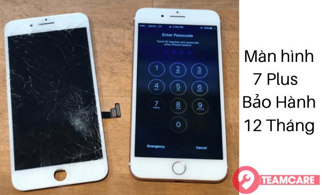 thay màn hình iphone 7 plus uy tín giá rẻ