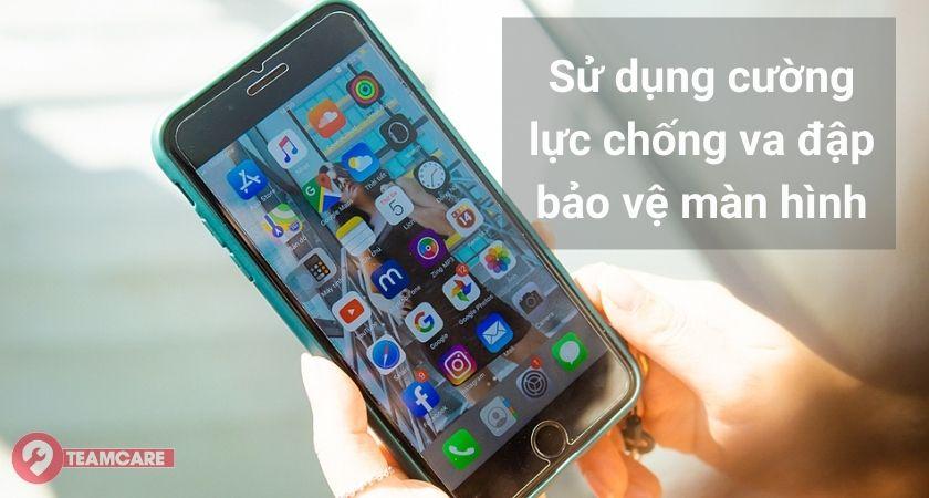 bảo vệ màn hình iphone 7 plus