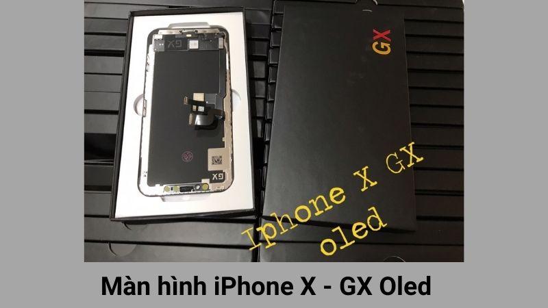 màn hình linh kiện iphone x GX