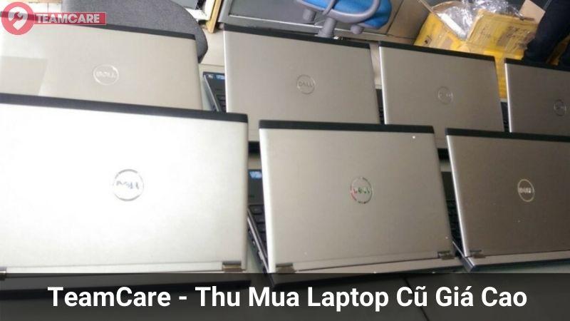 Địa chỉ thu mua laptop cũ giá cao tại hà nội