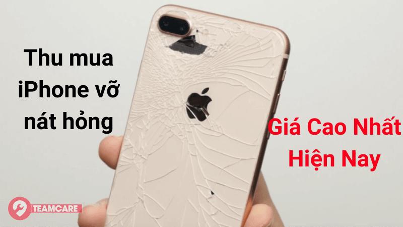thu mua xác iphone giá cao