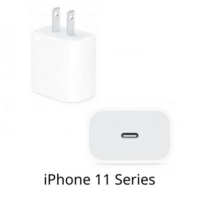 Củ Sạc iPhone 18W Type-C
