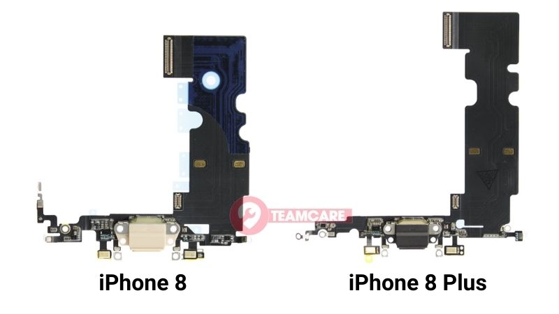 thay chân sạc iphone 8 plus giá rẻ