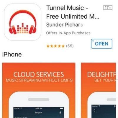 tải xuống tunnel music