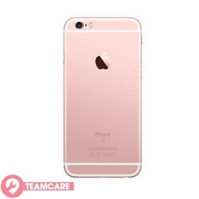 Thay vỏ iPhone 6S, 6S Plus