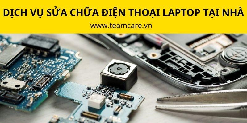 Nhận sửa Laptop điện thoại tại nhà