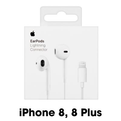 Tai nghe iPhone 8, 8 Plus