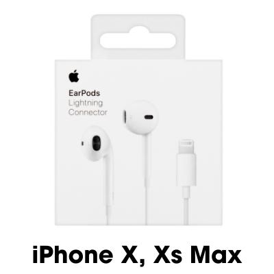 Tai nghe iPhone X